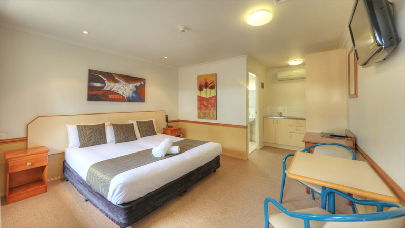 Grafton Corporate Accommodation